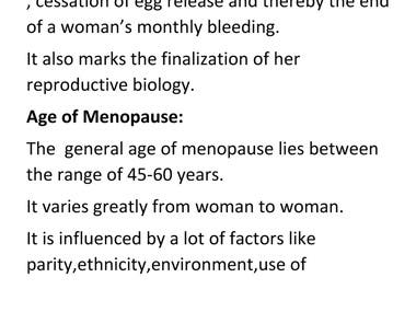 MEDICAL ARTICLE
