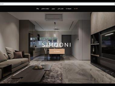 website : simooni.com