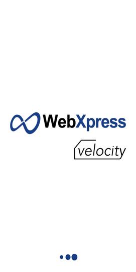WebX Velocity