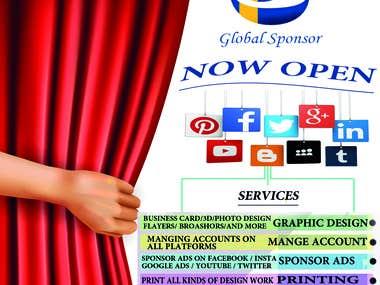 Sponser Global