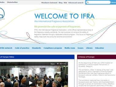 http://www.ifraorg.org/