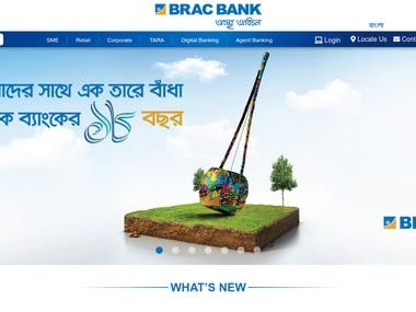 BRAC Bank Limited