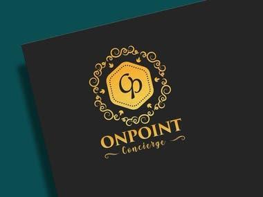 Onpoint logo