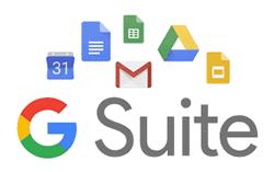 G-Suite environment managemen