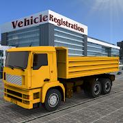 Vehicle Verification & Registration Simulator Game