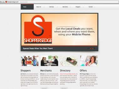Shopper Edge SMS Marketing