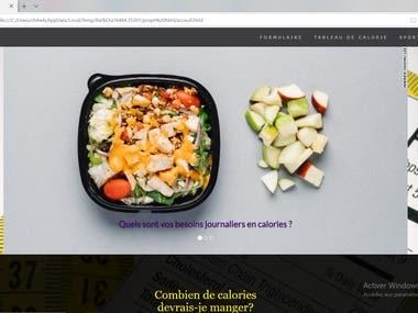 website for nutrition