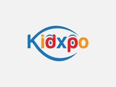 Kinds logo design