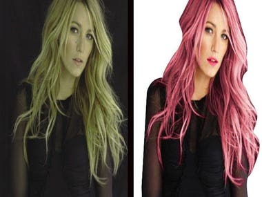 I Will background remove, Retouch And Enhancement Photoshop