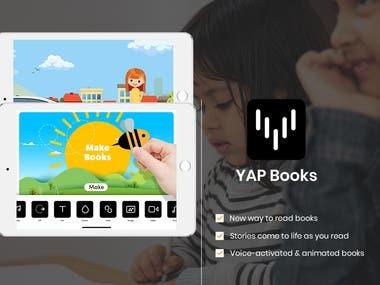 Yap Books