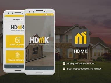 HDMK Scheduling