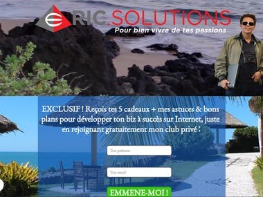 Eric Solutions