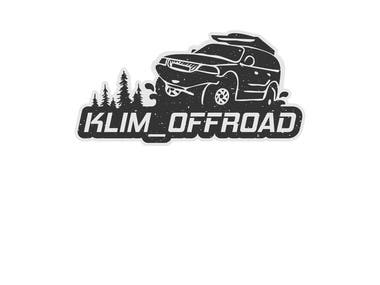 Klim_Offroad Logo