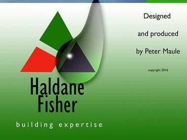 Haldane Fisher corporate id