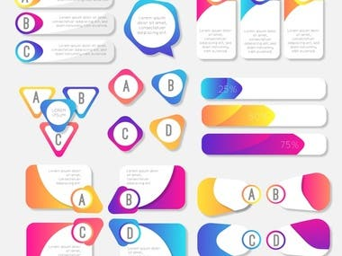 Logos and Branding Infographics Design Print Design Advertis