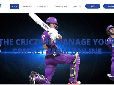 Everything related to cricket