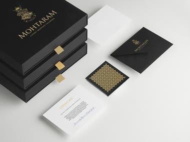 Mohtaram Brand Book