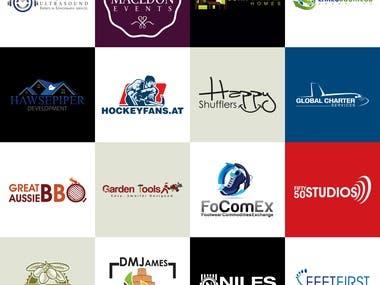 Logo Sheet 04
