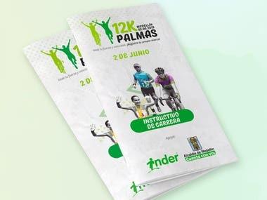 12K Palmas Medellín Event