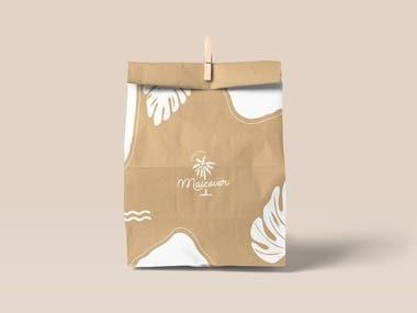 Graphic Design | Illustration for Packaging