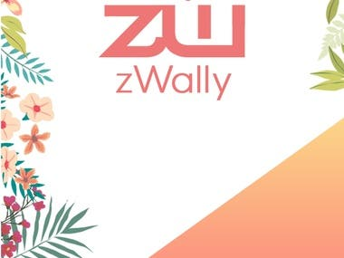 zWally : HD Wallpaper