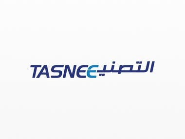 Tasnee Mobile Application