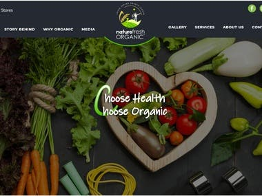 Awesome E-commerce Websites Designing & Development