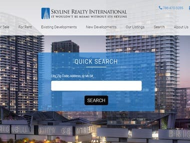 Skyline Realty International