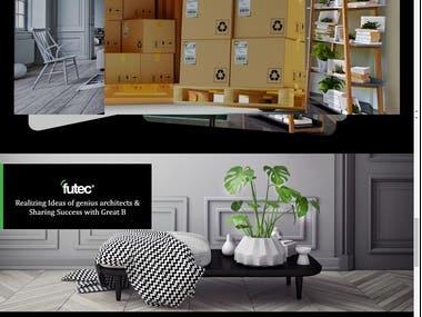 Futec Website