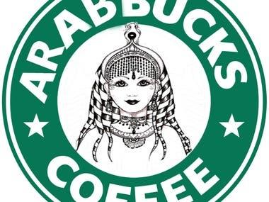 Arab Bucks Logo