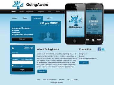 GoingAware.com ApS