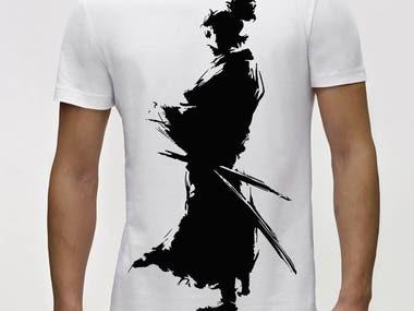 T-shirt desigs