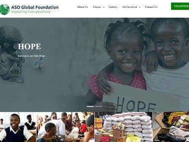 Aso_Global_foundation