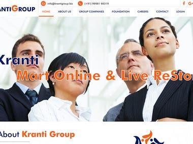 Kranti Group