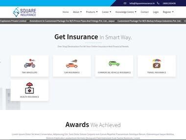 square insurance