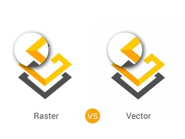 I Will Vector Trace Or Recreate Any Logo Or Image Quickly
