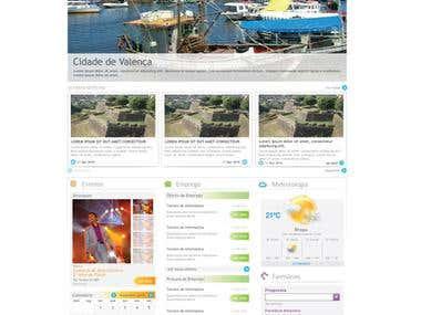 Association Web Portal