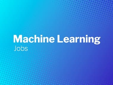 Machine Learning Jobs
