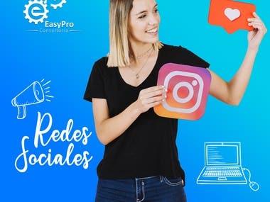 Social Media Easy Pro