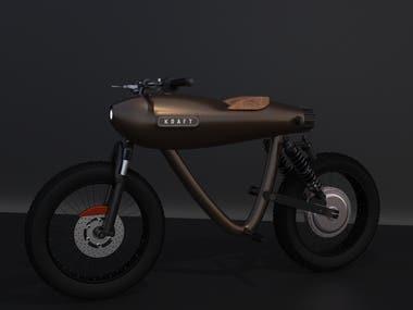 Kraft - Transportation design