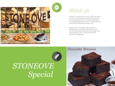 Stoneove Pizza Valley