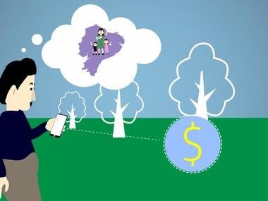 Cash To Goods Explainer Video