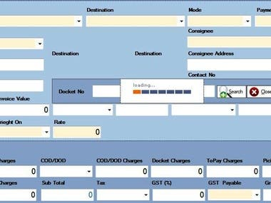 Transport Management Software for Transport Companies