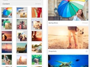 ProShow Web Slideshow