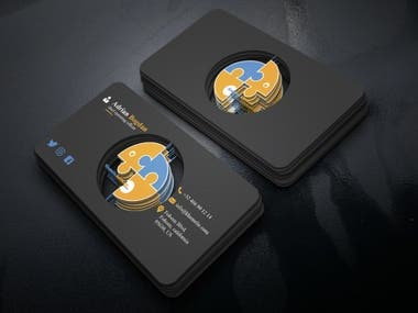 Business Cards Designs