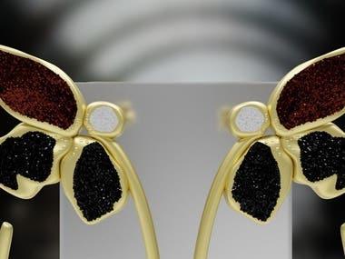 Jewelry 3d Modeling