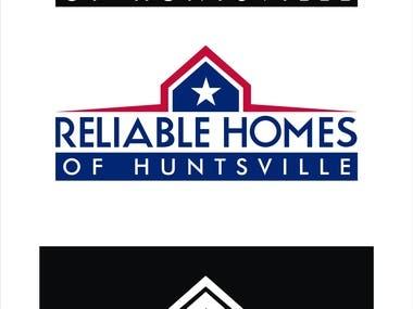 Logo using concept