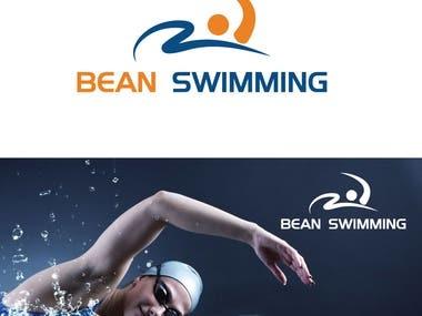 Bean Swimming