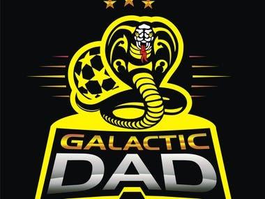 GALACTIC DAD