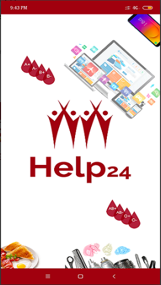 Help24 (Android)